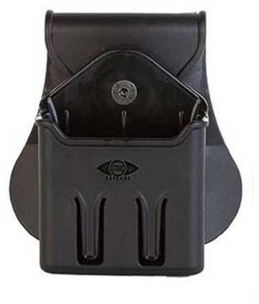 SigTac Single Polymer Magazine Pouch AR15/M16 MP-AR
