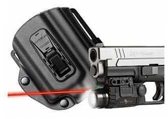 Viridian Weapon Technologies X5LR w/TacLock Holster fits Springfield XD/XDm X5LR-PACK-X3