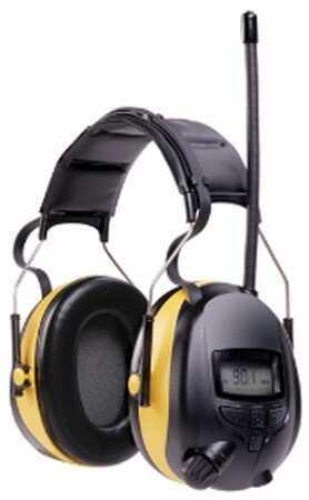Peltor Digital WorkTunes AM/FM Stereo 90541-00000