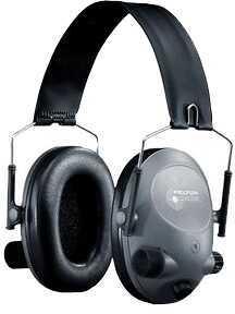 Peltor Sound-Trap Slimline Earmuff Headband Md: MT15H67FB