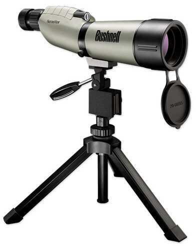 Bushnell Natureview 20-60x65mm, Tan, Porro Prism 786065