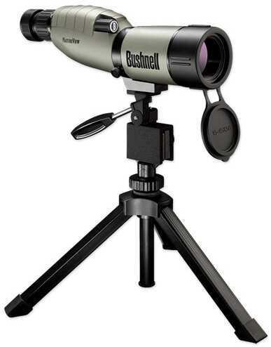 Bushnell Natureview 15-45x50mm, Tan Porro Prism 784550