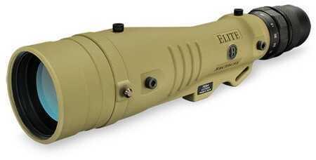 Bushnell Elite Spotting Scope 8-40x60mm, Tan, ED Glass 780840