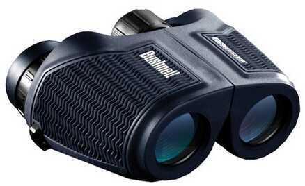 Bushnell H2O Series Binoculars 10x26 Black Porro BAK-4 150126