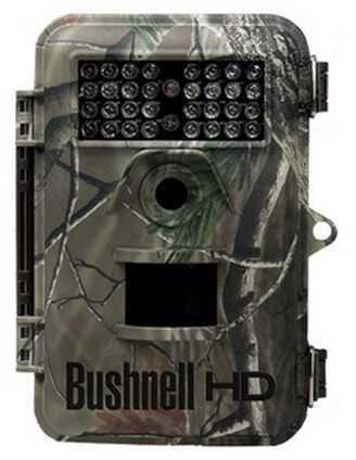 Bushnell 8MP Trophy Cam HD Night Vision, Hybrid Camo 119547C