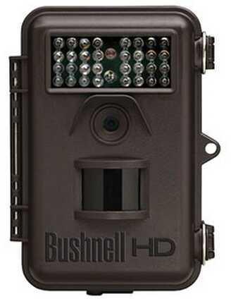 Bushnell 8MP Trophy Cam HD Night Vision, Hybrid Brown 119537C