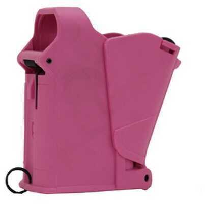 Butler Creek LULA Loader Universal Pistol, Pink 24222P