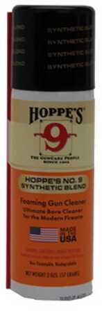 Hoppes No 9 Synthetic Blend Gun Bore Cleaner 2 oz 905G