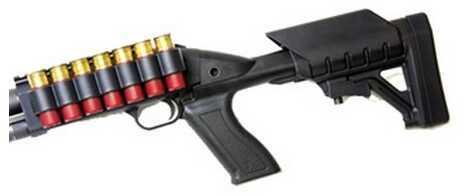 ProMag Archangel 500 Tactical Shotgun Stock System, Black AA500