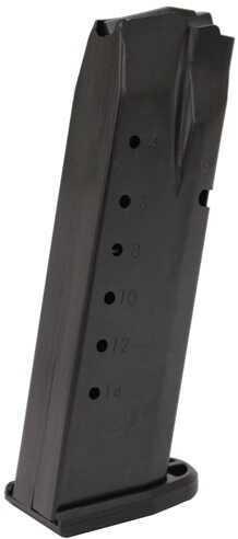 ProMag Smith &Wesson M&P- 40 .40S&W,15Round Blue Steel SMI-A11