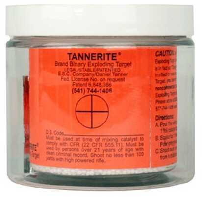 Tannerite Single 1/2 Lb Exploding Target 1/2ET