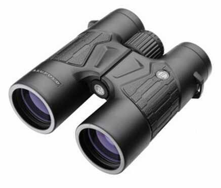 Leupold BX-1 Yosemite Binocular 6x30mm Porro, Black 116723
