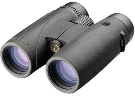 Leupold BX-4 McKinley HD 10x42mm Roof Prism Black 117790