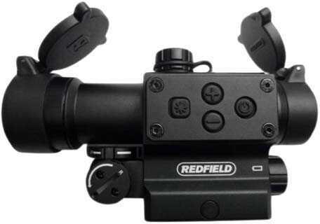 Redfield Counterstrike Red Dot Sight Matte 117850
