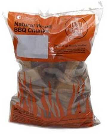 Camerons Products Outdoor BBQ Chunks 5 lb Bag Oak BBQC5-Ok