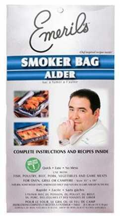 Camerons Products Smoker Bag Alder SMBAG-Al