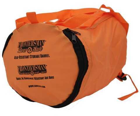 Sabre Frontiersman Bear Safe Carry Case FBS-02
