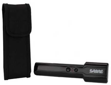 Sabre 600,000V Pen Stun Gun w/Holster S-1001-BK