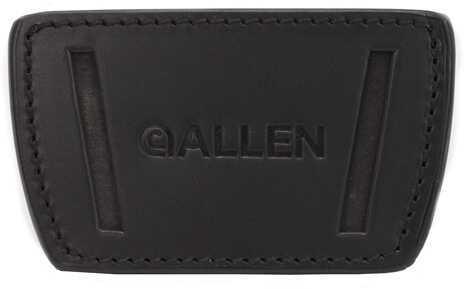 Allen Cases ALLEN GLENWOOD BELT HLSTR w/CLP Black 44831