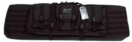 """Allen Cases Double Rifle Case, Black 42"""" MP4236"""