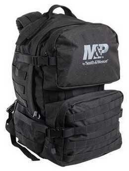Allen Cases Tactical Pack Barricade, Black MP4268