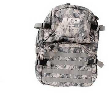 Allen Cases Tactical Pack Barricade, Digital Camo MP4270