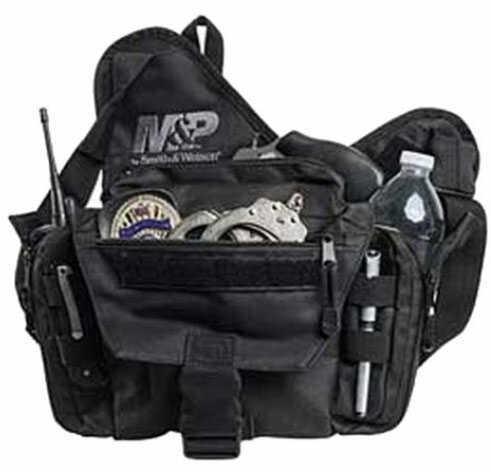 Allen Cases Surge Bail Out Bag, Black MP4290