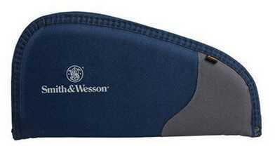 """Allen Cases Handgun Rug, Smith & Wesson, Blue, 13"""" SW37913"""