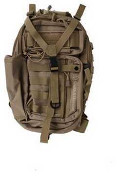 Allen Cases Tactical Pack Lite Force, Tan SW4266