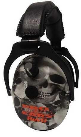 Pro Ears ReVO Electronic Skulls ER300-SK