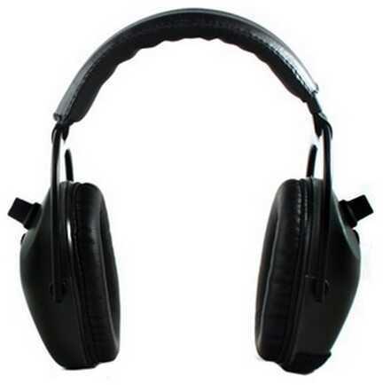 Pro Ears Stalker Gold Black GS-DSTL-B