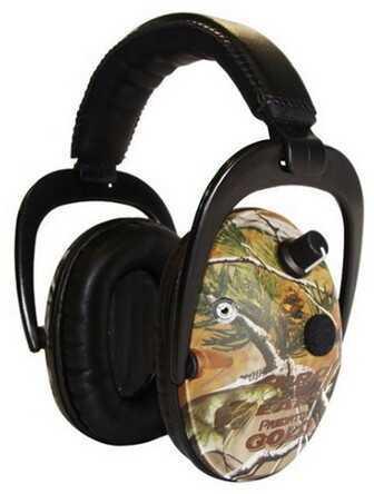 Pro Ears Pro 300 Realtree Advantage Max 4 Camo P300-CM4