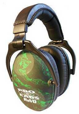 Pro Ears Passive Revo 26 Zombie PE-26-U-Y-017