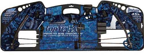 Barnett Vortex H2O Youth Archery Bow, 45 lb 1108
