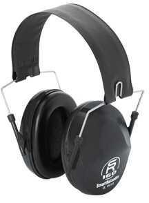 SmartReloader SR160 Passive Earmuffs Black VBSR0083