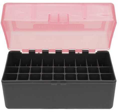 SmartReloader Ammo Box #6 36 Round .223/.243/.270, Pink VBSR614P