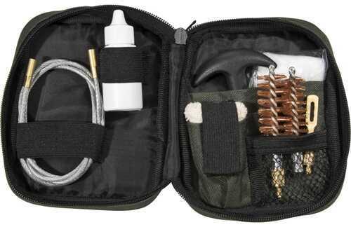 Barska Optics Shotgun Cleaning Kit, w/Flexible Rod Md: AW11962