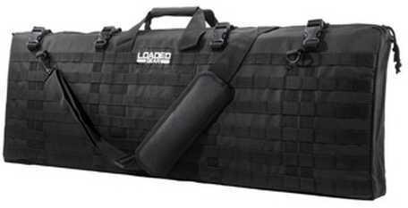 """Barska Optics Loaded Gear Tactical Rifle Bag 40"""", RX-300 BI12032"""