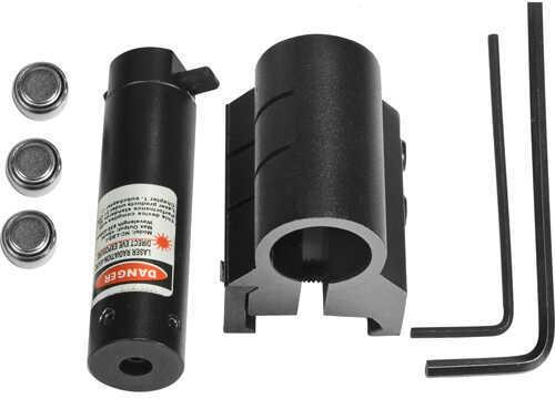 Barska Optics Barska Red Laser Pistol Rifle Sight System - Black AU11069
