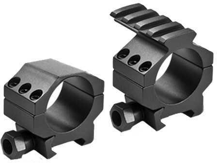 Barska Optics Barska 30mm Low Rings With Built-In Picatinny Rail AI11490