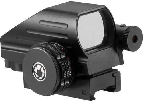 Barska Optics Red Dot with Laser AC12136
