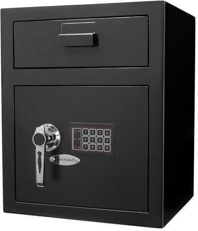 Barska Optics Keypad Safe Large Depository Md: AX11930