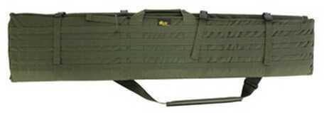 US Peacekeeper USPeacekeepers Drag Mat OD Green 48x36 (open) 48x12(folded) P20301