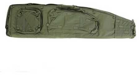 "US Peacekeeper Drag Case 62"" Olive Drab P30062"