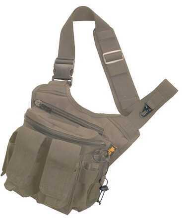 US Peacekeeper s Rapid Deployment Pack - Tan 12inx10in x 3in P40305