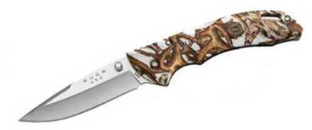 Buck Knives Bantam White Head Hunterz, Mid-Size 285CMS11