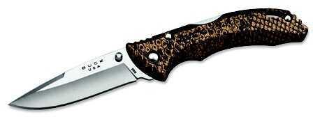 Buck Knives Bantam 7424 Copperhead 286CMS14