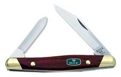 Buck Knives Companion Rosewood 309RWS