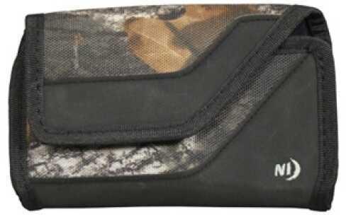 Nite Ize Clip Case Cargo Sideways, Large, Mossy Oak CCSL-03-22