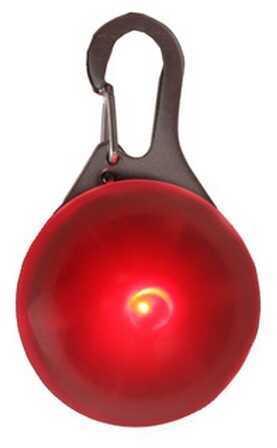 Nite Ize SpotLit Pet Packaging LED Red NSL-03-10